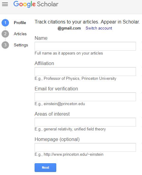register scholar