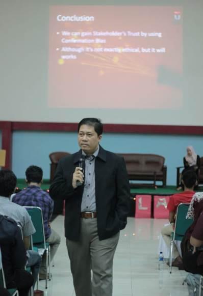 Breakthrough Cyber Terror - Seminar